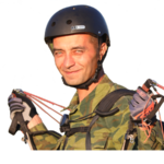 Евгений Шаволин